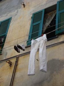 Italian Clothesline